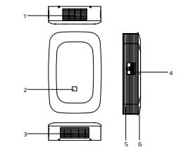внешняя конструкция - схема breeza