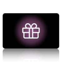 Подарочные карты Сертификаты