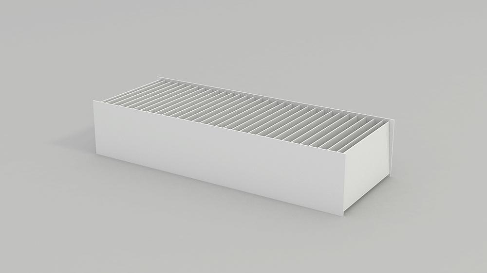 Фильтр класса f6 для vakio
