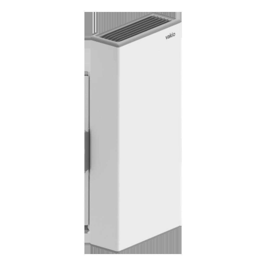 VAKIO KIV – приточный клапан