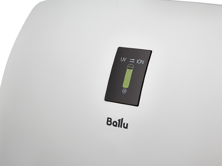Ballu ONEAIR ASP-200P-6