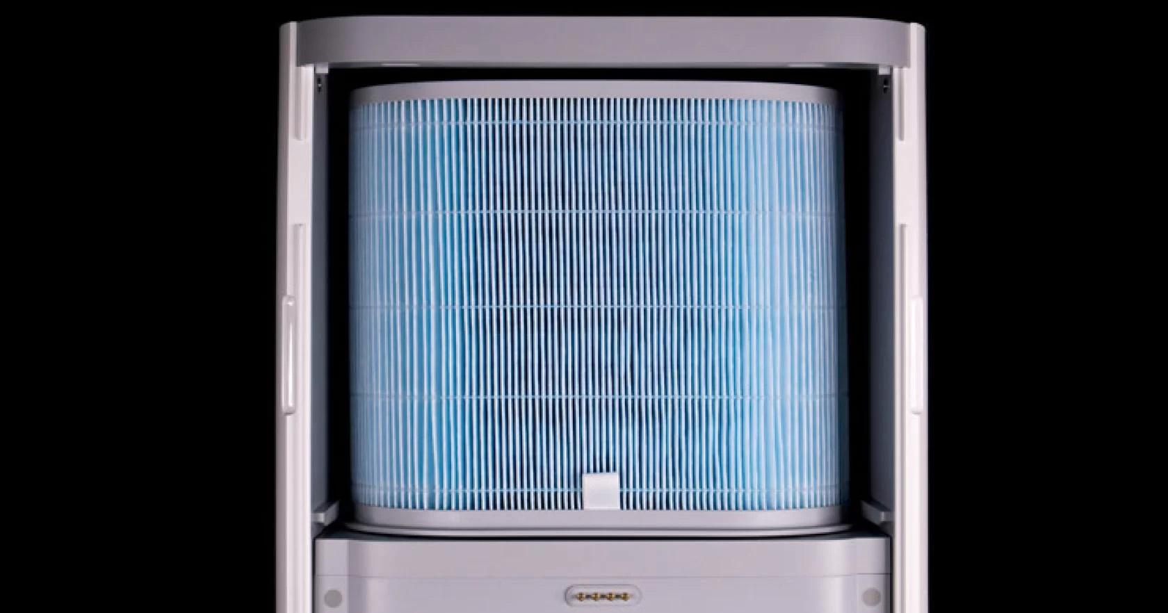 НЕРА-фильтр Н13