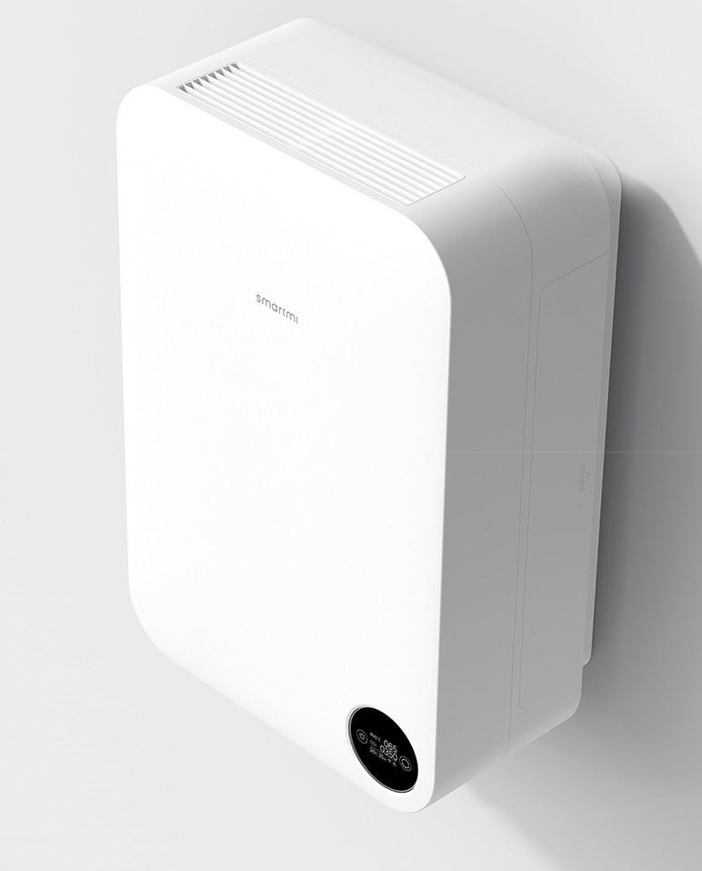 Очиститель Xiaomi Smartmi Fresh Air System Wall Mounted 3