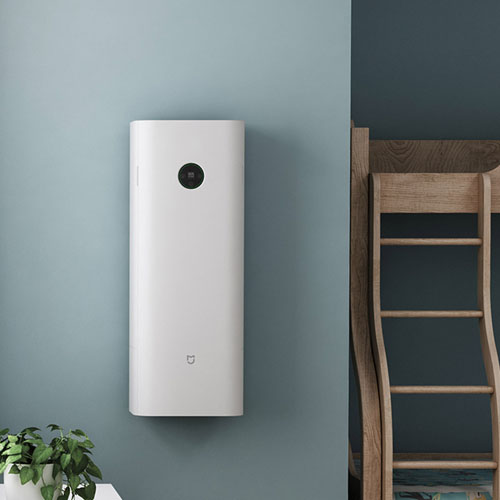 Xiaomi Mi Air Purifier MJXFJ-300-G1 4