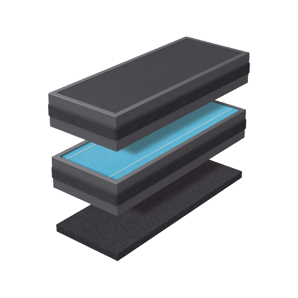 Комплект фильтров к бризеру тион 4s